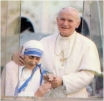 Giovanni Paolo II e Madre Teresa.jpg